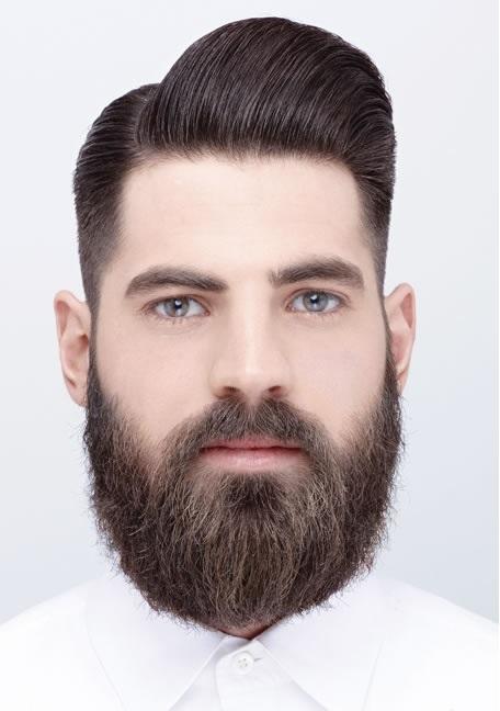 Мужская парикмахерская Киров